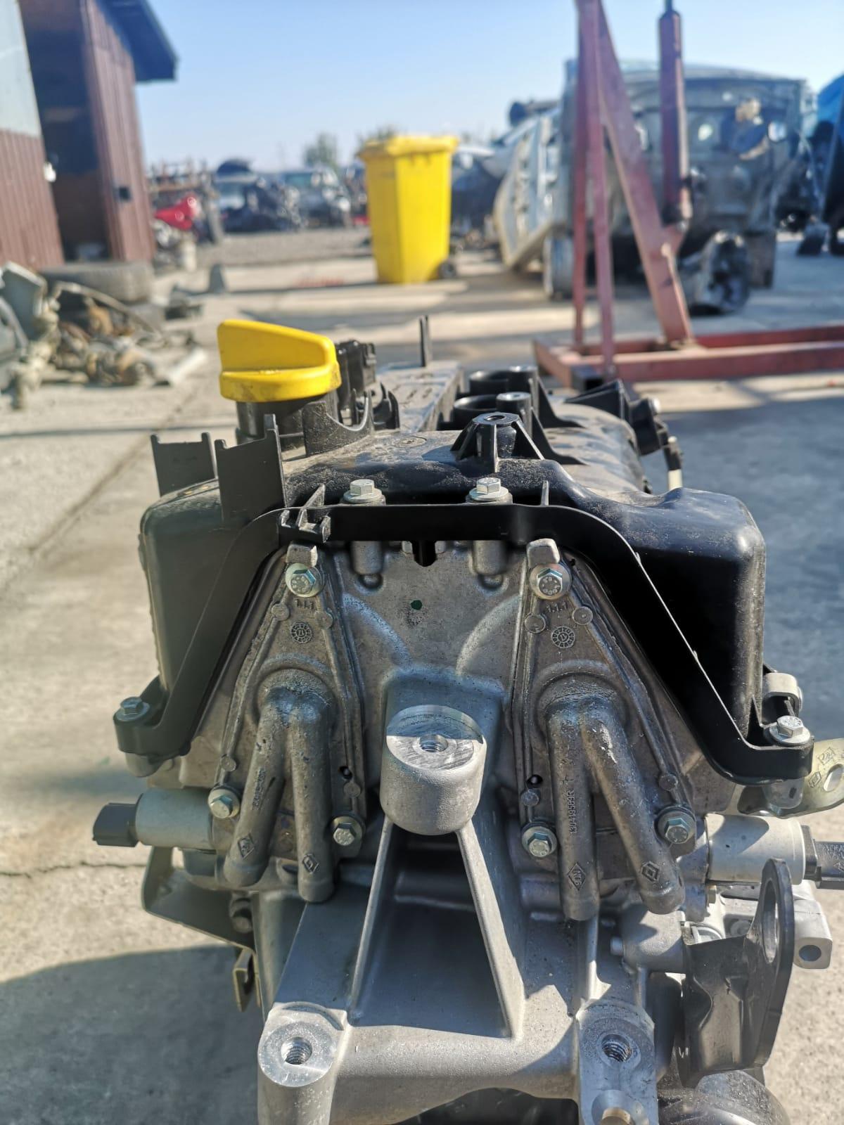 Motor Dacia Logan 1000 cod motor B4D-B4 54 kW