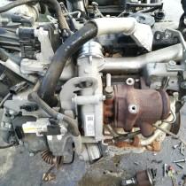Turbosuflanta EURO6 1.5 dCi toate modelele Dacia
