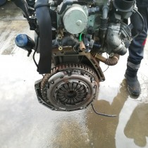 Motor EURO 6 cod K9K-E6 1.5 dCi pentru Dacia Logan,Sandero,Lodgy,Dokker